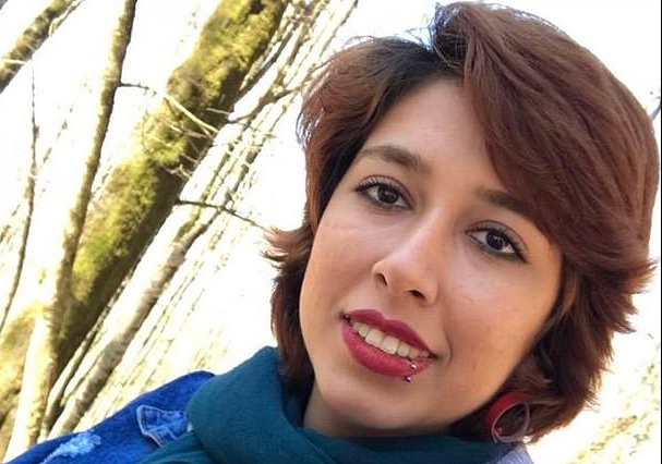 Iranian Women's Rights Activist Jailed for 15 Years
