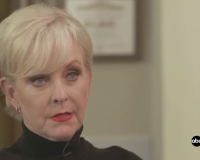 Cindy McCain: GOP Lost 'Voice of Reason' When My Husband Died