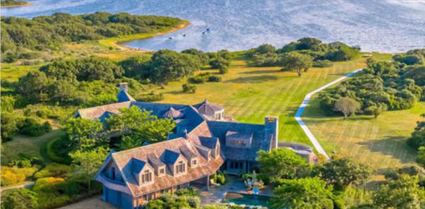 $15 million estate martha's vineyard obamas