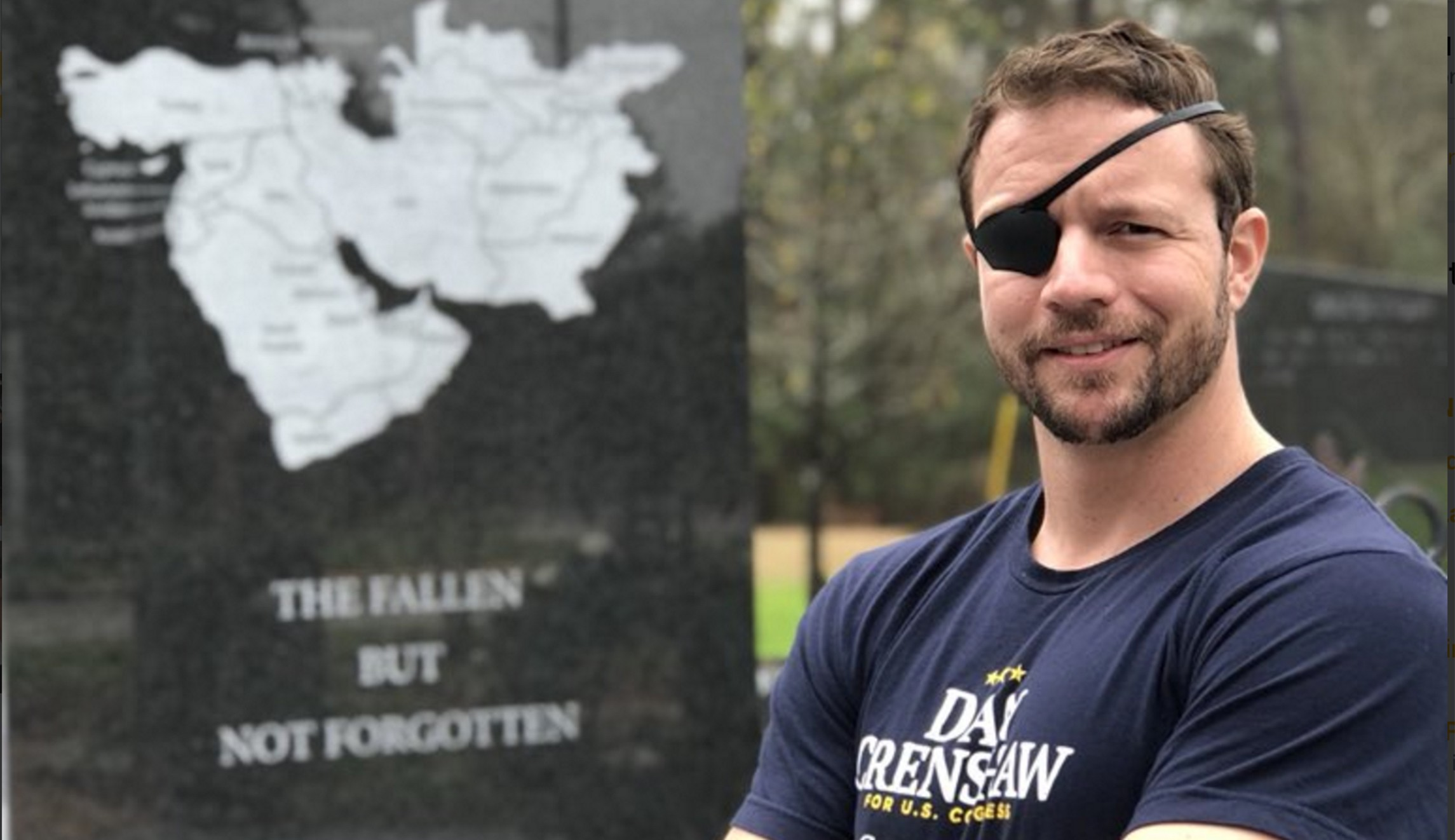dan crenshaw washington post