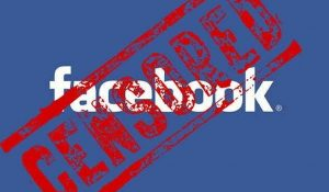 Facebook Slaps Permanent Ban on Veteran Owned Clothing Company Worth Millions