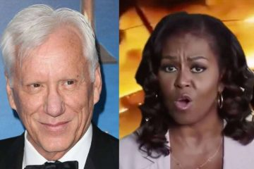 james woods michelle obama