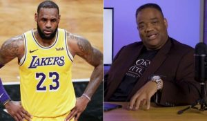 WATCH: Jason Whitlock Explains Why LeBron James is a Racist