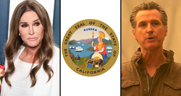 california governor caitlyn jenner