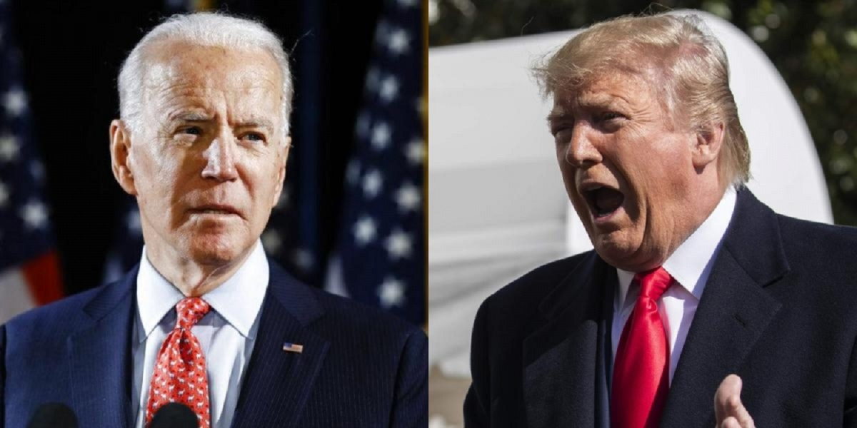 Biden Announces Travel Ban After Ripping Trump For Doing the Same Thing - Think Americana