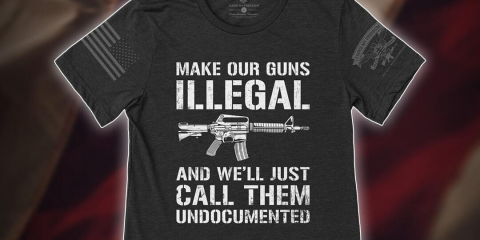 guns illegal