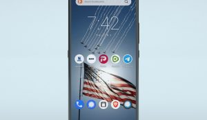 Fight Big Tech With the FREEDOM PHONE