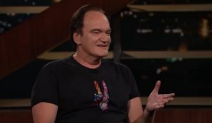 Tarantino: 'Don't Give Another Dime to Amazon or Apple'