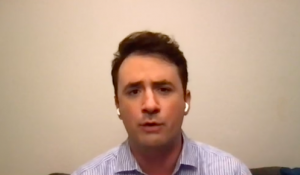 WATCH - Alex Marlow: Biden Timed Vaccine Mandate to Distract from Afghanistan