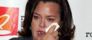 Trump Curse Continues - Rosie O'Donnell Busted in Finance Scheme, Pleads Insanity to Skip Prison