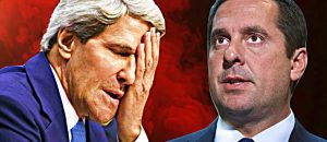 Devin Nunes Calls For John Kerry to Be ARRESTED for Treason IMMEDIATELY