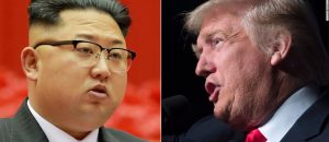 Trump: Summit With Kim 'May Not Work Out' in June