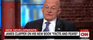 James Clapper Backpedals: FBI Was Protecting Trump Campaign, Not Spying