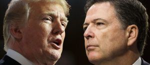 Comey Slams Trump and His Supporters, Trump Buries Him