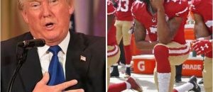 NFL Owners 'F***ing Terrified' of Trump, According to Report