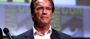 The Voice of Reason? - Arnold Schwarzenegger Weighs in On Immigration Debate