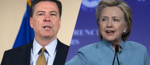 WATCH: James Comey Refuses to Apologize to Hillary, Instead Attacks Her