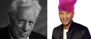 Patriot James Woods Destroys Crybaby John Legend