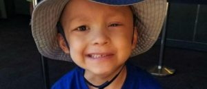 5-Year-Old Boy Dying Of Cancer Writes His Own Incredible Obituary: 'See Ya Later Suckas!'