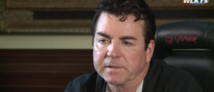 WATCH: Papa John Reveals His Side of the Story: I Was Blackmailed