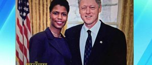 Omarosa Has A Long History of Being FIRED - Including By The Clinton Administration!