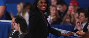Omarosa's Source Admits There Is No 'N-Word Tape'
