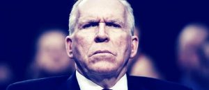 WATCH: See, What I Meant Was...John Brennan: I Didn't Mean Trump Committed Treason When I Said That Trump Committed Treason