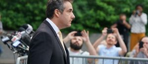 Michael Cohen Caught Lying Under Oath, His Trump Breaking The Law Story Falls Apart