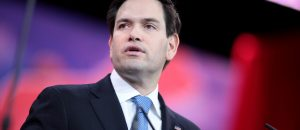 Marco Rubio Flips the Script on Obama, Calls Him Out For Divisiveness