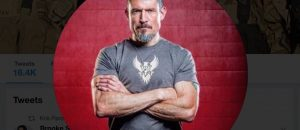 Benghazi Hero Suspended By Twitter After Sending Message to Obama - Now He's BACK!