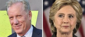 James Woods Commemorates 9/11 By Roasting Hillary With This Tweet