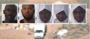 New Mexico Compound 13-Year-Old Victim Provides Info On Captives