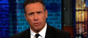 Chris Cuomo Creates a Poll on Kavanaugh Accusation, It Blows Up In His Face