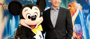 Disney CEO Bog Iger Admits ESPN Has Became Too Political