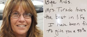 Florida Teacher Fired Refusing to Give Students Credit For Assignment They Didn't Turn In