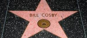 Hollywood Walk of Fame Keeps Bill Cosby's Star Despite Him Being Locked Up For Sexual Assault