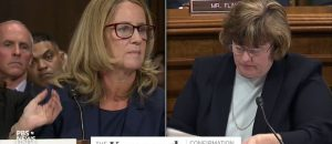 Ex-Boyfriend of Christine Ford Tells All - Helped Her Friend Prepare for Potential Polygraph