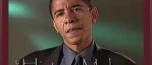 WATCH: Barack Obama Admits to Heavy Drinking, Drug Use During Younger Years