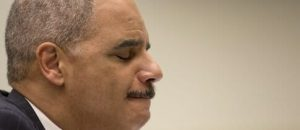 Eric Holder Freaks Out After Rosenstein Loses Control of Mueller Probe 'This Is The Red Line'