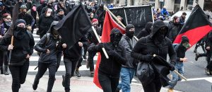 DC Antifa Group Publishes Home Addresses of Tucker Carlson, Carlson's Brother, Ann Coulter, Neil Patel and Sean Hannity