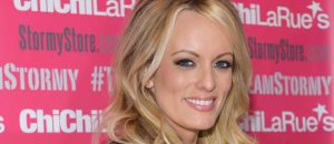 Stormy Daniels: President Trump 'Completely Destroyed' My Adult Film Screenwriting Career