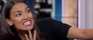 Ocasio-Cortez Accuses Democrat Group of a High Number of Males and 'Very Few People of Color'