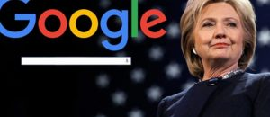 BREAKING: Documents Reveal Google Employees Considered Burying Conservative Media In Search Results After Hillary Lost