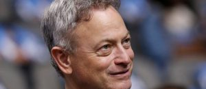 Gary Sinise Sends Kids Who Lost Their Parents in Combat to Disney