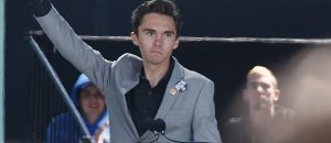 David Hogg Accepted to Harvard Despite Lower SAT Scores Than Most Harvard Students