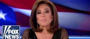 WATCH: Judge Jeanine Pirro Cheers President Trump on For Border Wall - 'This Is Your Moment in History'