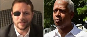 WATCH: Hank Johnson Compares Trump to Hitler, Rips Trump Supporters. Dan Crenshaw Responds.