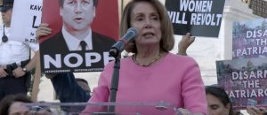 Nancy Pelosi Wants to Fix the Southern Border by....Reparing Roads!?