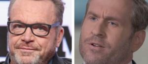 Unhinged Leftist Tom Arnold Challenges Mike Cernovich to Charity Boxing Match - It's On!