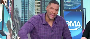 Michael Strahan Makes Everything About Him - Invites Clemson for Lobster Dinner